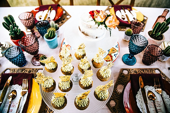 'Mexican Vibes' Bright and Beautiful Folk Inspired Wedding Inspiration