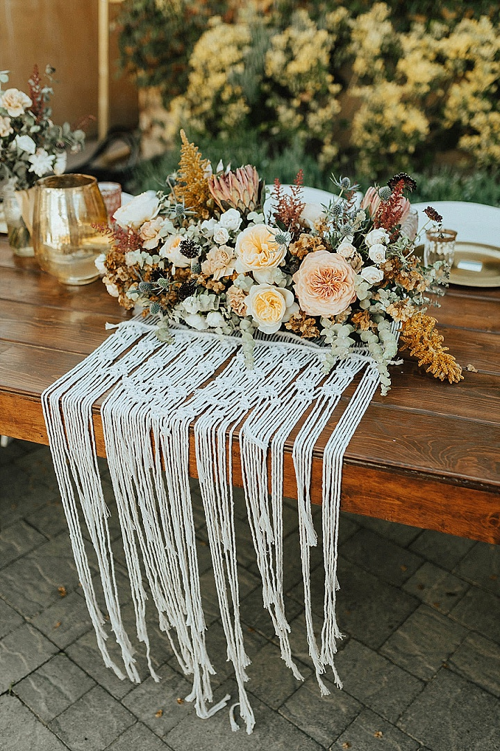 Lucas and Hannalore's Whimsical Bohemian Winery Wedding in San Diego by Gabriel Conover Photography
