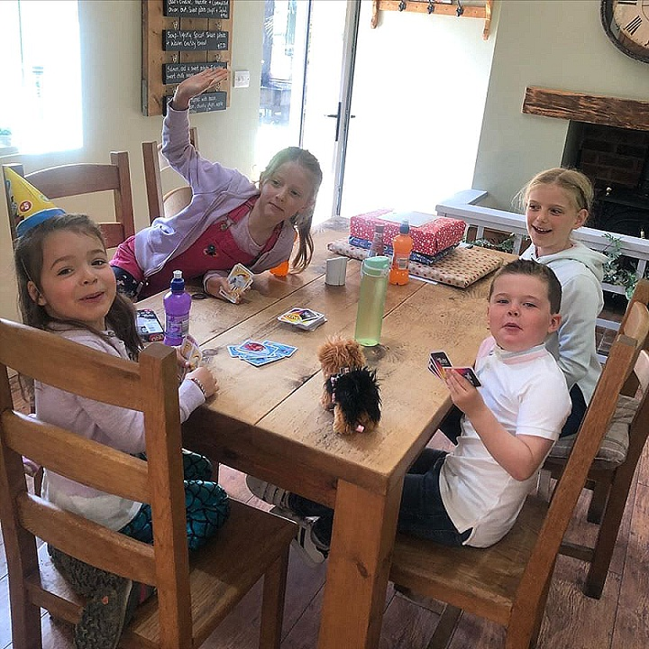 365 Happiness Project 2020 – My July in Pictures #9