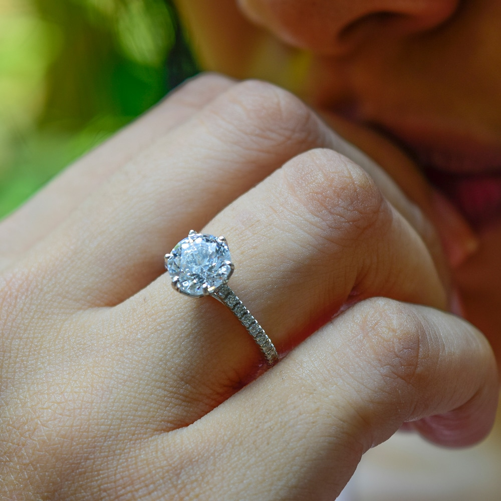 Ask The Experts: Engagement Rings for Women