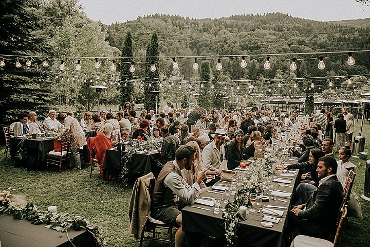 Ask The Experts: 'Throwing The Ultimate Boho-Festival Wedding