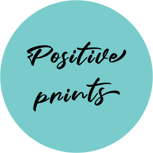Boho Loves: Positive Prints - Custom Gifts For Your Loved Ones!
