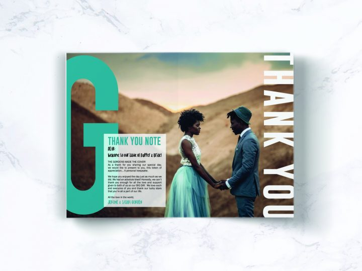 Boho Loves: Dapper and Bride - Your Own Personalised Wedding Magazine