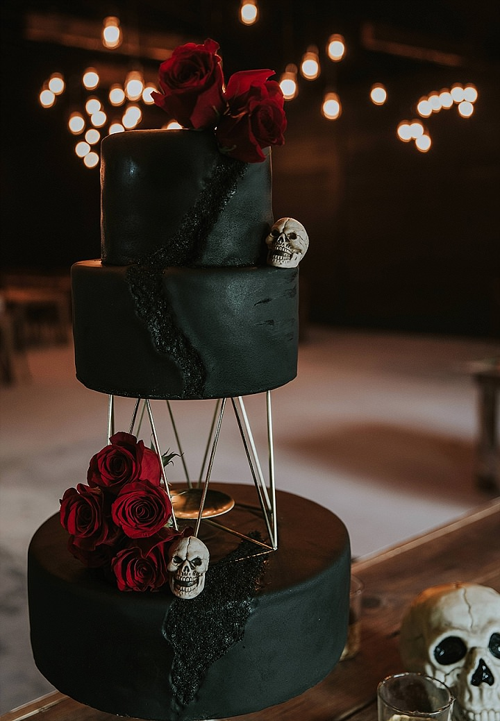 Boho Pins: The Best of Boho – My Top 10 Halloween Weddings Ideas