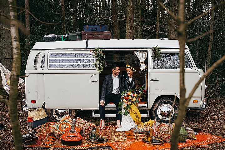 Ask The Experts: 8 Tips To Help You Have A Magical Autumn Wedding During COVID-19