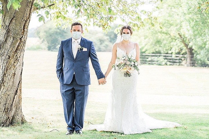 Ask The Experts: Why Covid Weddings Aren't Such a Bad Thing and How To Make The Most of Your Micro Wedding