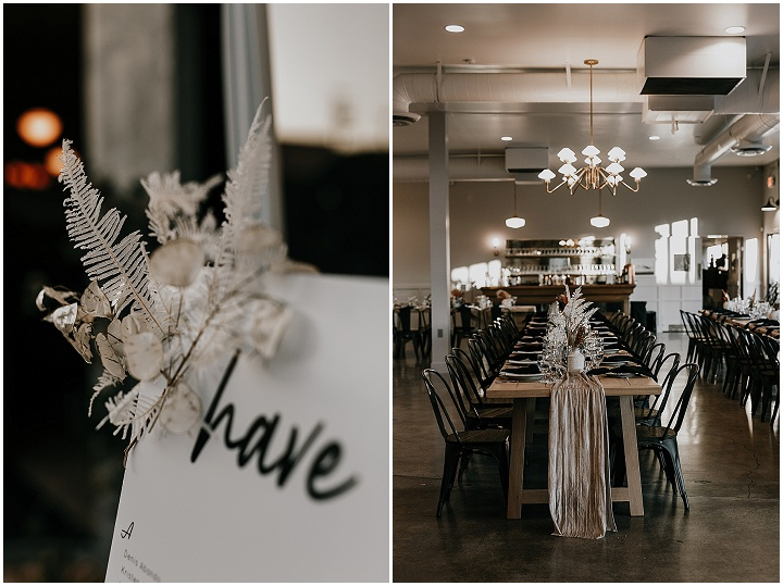 Clarice andRyan's Elegant Orange County Wedding With Modern Accentsby Astray Photography