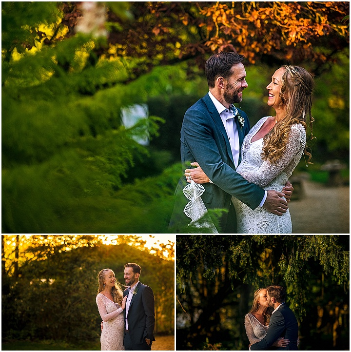 Lara and Mike's Relaxed Outdoor Cotswold Wedding By Dan Morris Photography