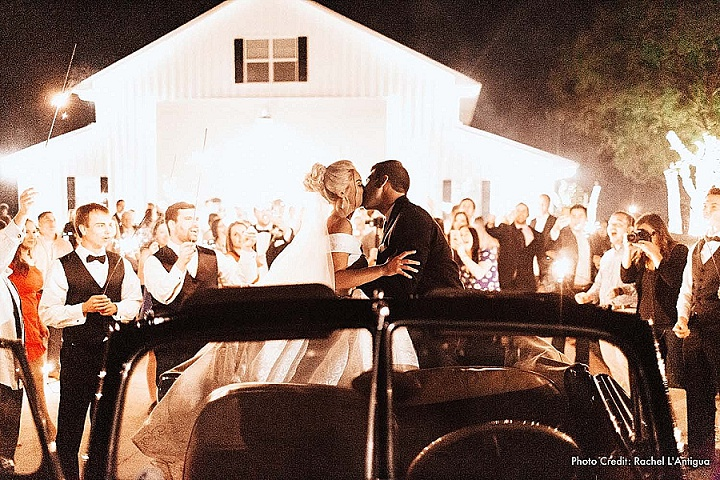 """Our Wedding Party - Make The """"Intros Before The I Do's"""""""