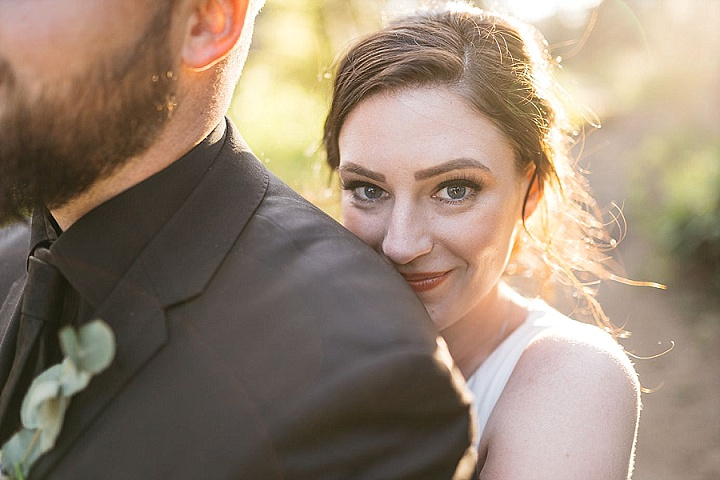 Photographers Show and Tell: Love Of Mine - Authentic and Natural Documentary Wedding Photography
