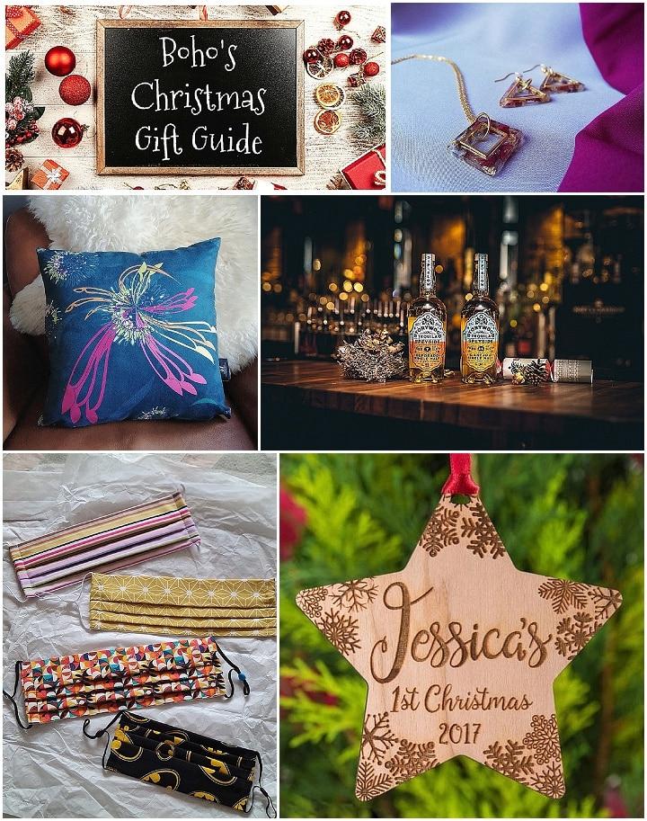 Boho's Christmas Gift Guide #2 – 4th December