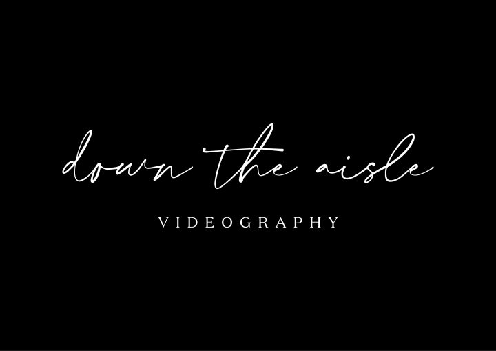 Boho Loves: Down The Aisle Videography - We Capture Your Story So You'll Never Forget, Your Journey Down The Aisle