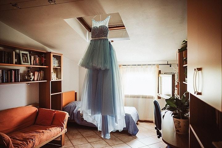Gretaand Flavia's Fairy Tale Italian Wedding by Stefano Cassaro