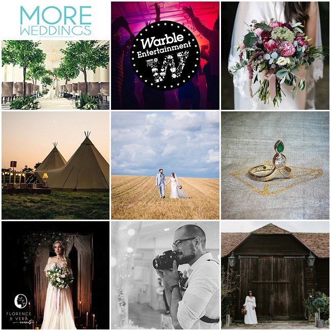 Boho Wedding Directory: This Weeks Awesome Suppliers – 26th February