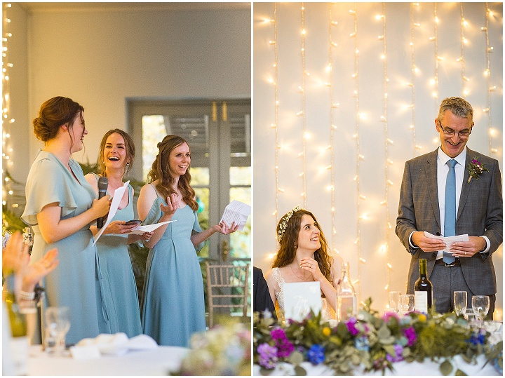 Charlotte and David's Relaxed and Natural Weekend Long Wedding by Jun Tan