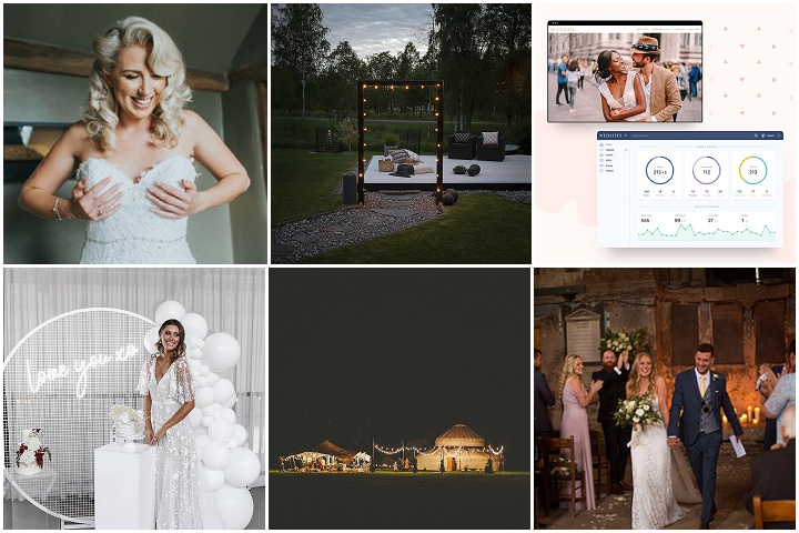 Boho Wedding Directory: This Weeks Awesome Suppliers – 12th February