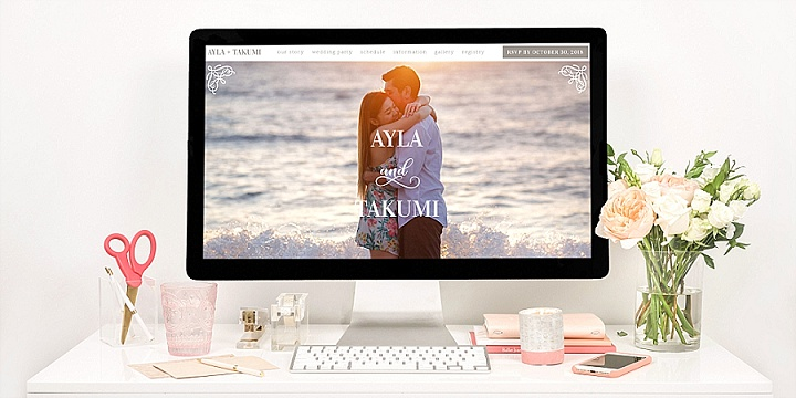 Boho Loves: WedSites - Everything You Need to Plan a Stress Free Wedding all in One Place.