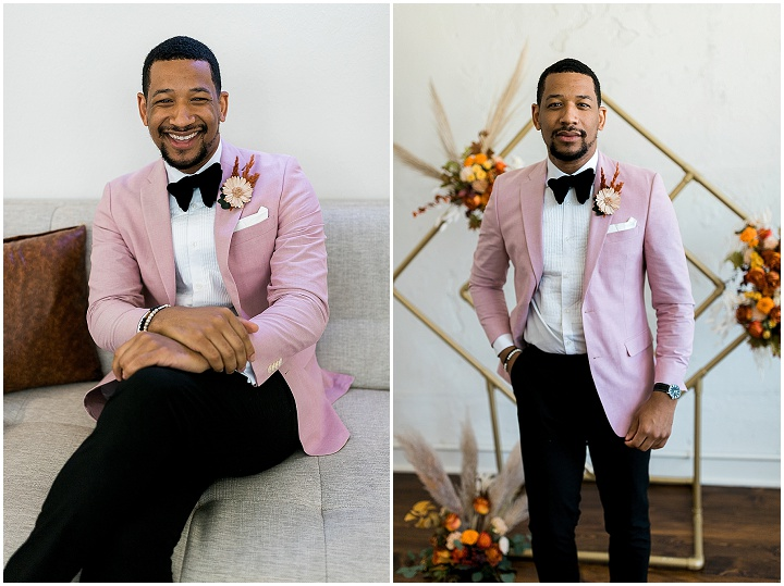 Grooms Style: 7 Unique Items to Personalize Your Wedding Outfit