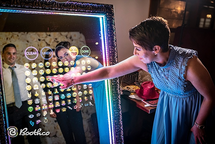 Boho Loves: Boothco - Professional Photobooth Hire, Creating Truly Unforgettable Experiences
