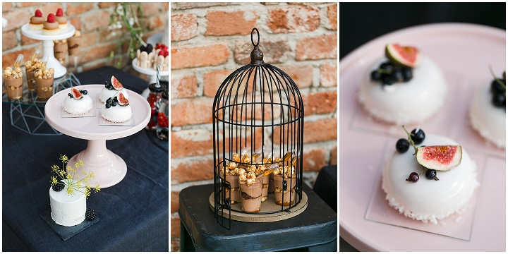 'For The Love of Dahlias' Sustainable Flower Wedding Inspiration