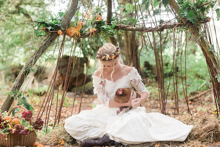 Ask The Experts: Something Green - How To Have a Sustainable Eco Friendly Wedding