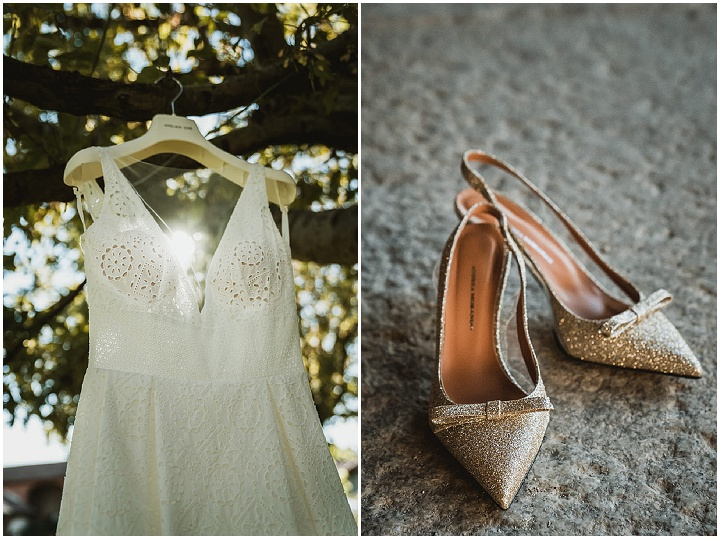 Giulia and Simone's 'Country Chic Boho' Rustic Elegant Wedding in Italy by Benni and Carol