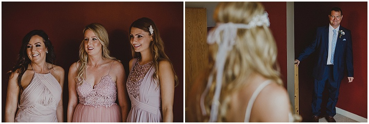 Jade and Ryan's 'Classic Boho' Travel loving Scarborough Wedding by Photography 34