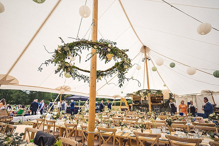 Coastal Tents Wedding Showcase