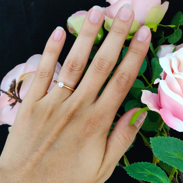 Boho Loves: Bespoke Diamonds - Custom Made Engagement Rings 'Your Ring, Your Way'