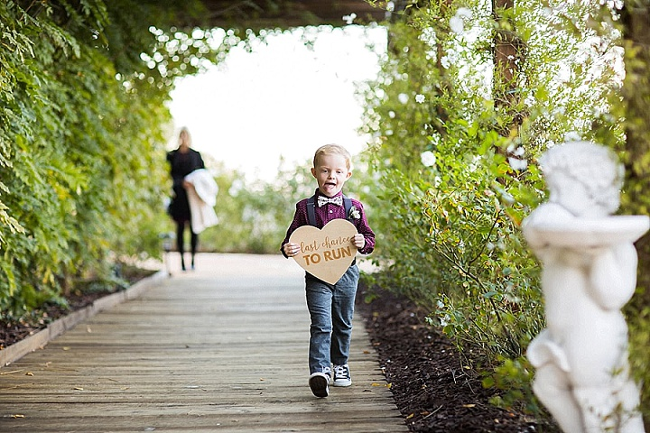 Taylor and Michael's Rustic Glam California Farm Wedding by Three16 Photography