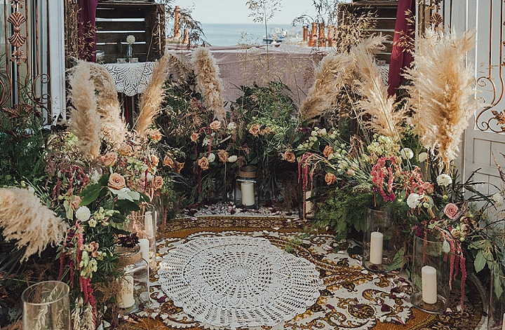4 Things That Will Enhance Your Boho Wedding