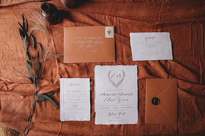 Essentials for a Bohemian Style Wedding