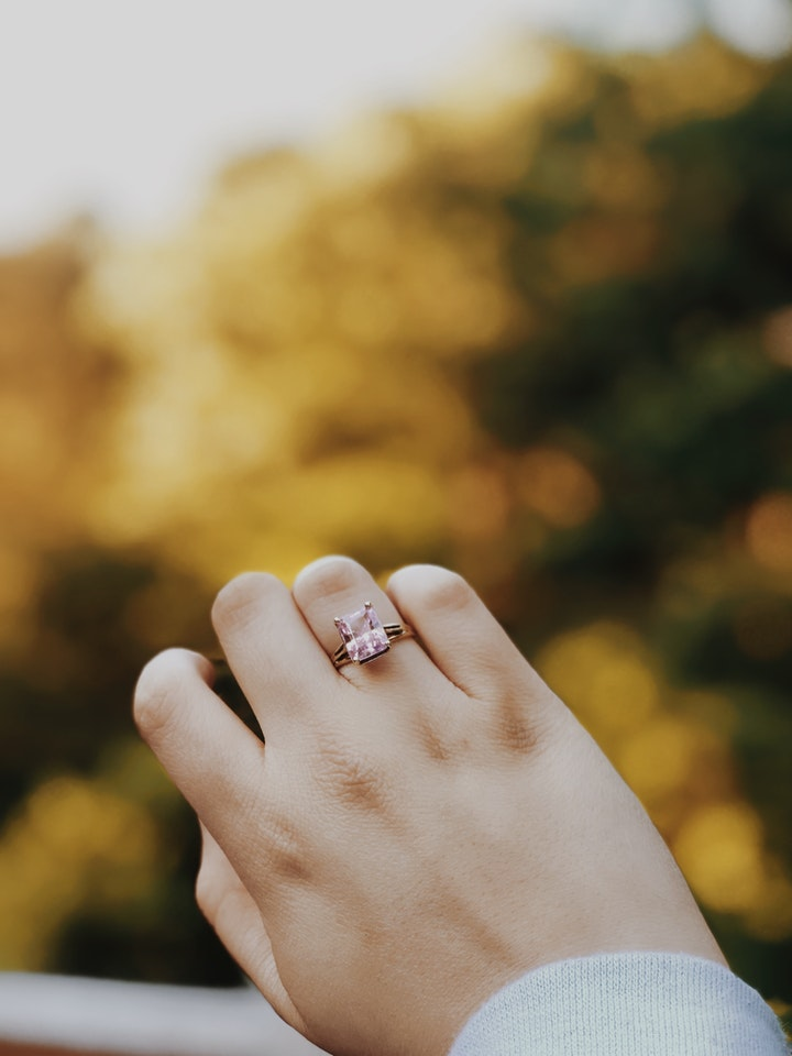 Ask the Experts: Can an Engagement Ring be Resized?