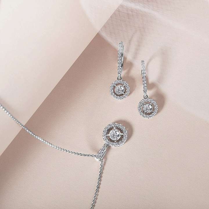 Bridal Style: Wedding Jewellery For Brides in 2021 Will Be Minimalist and Boho Chic Style