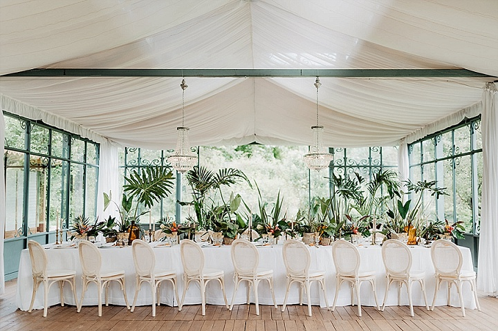 Stephanie and Andrew's Beautiful Eco Friendly Micro Wedding in Italy