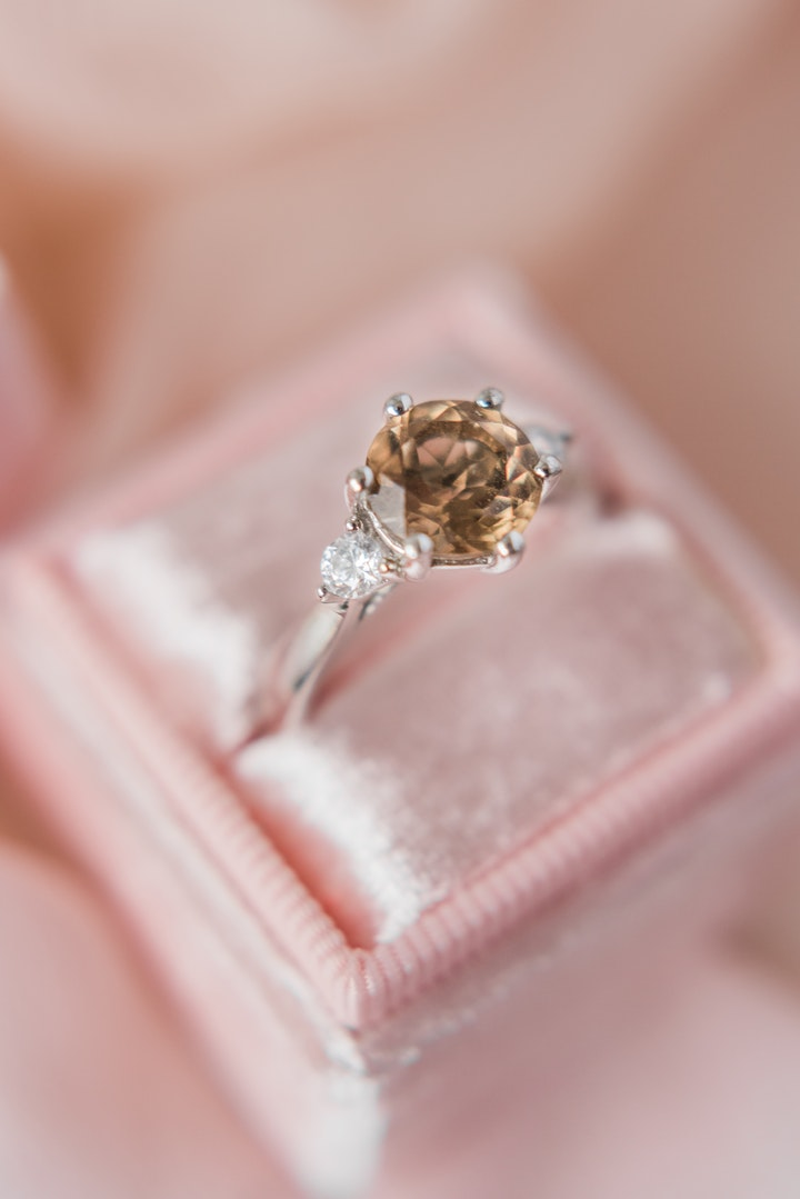 Ask The Experts: Engagement Rings - How To Design A Unique Custom Band