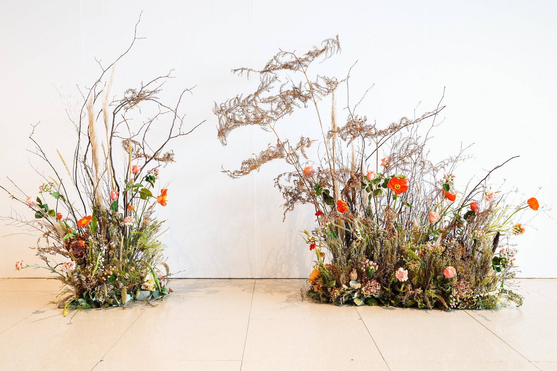 Ask The Experts: Floral Trends for 2021 – Dried and Fresh Flowers