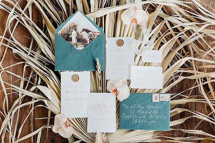 6 Creative Ways To Add A Personal Touch To Your Wedding