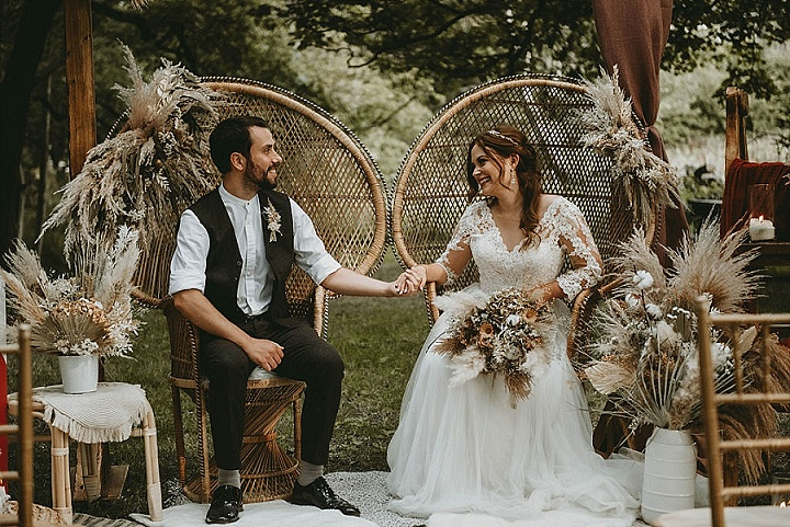 How to Choose Your Wedding Style
