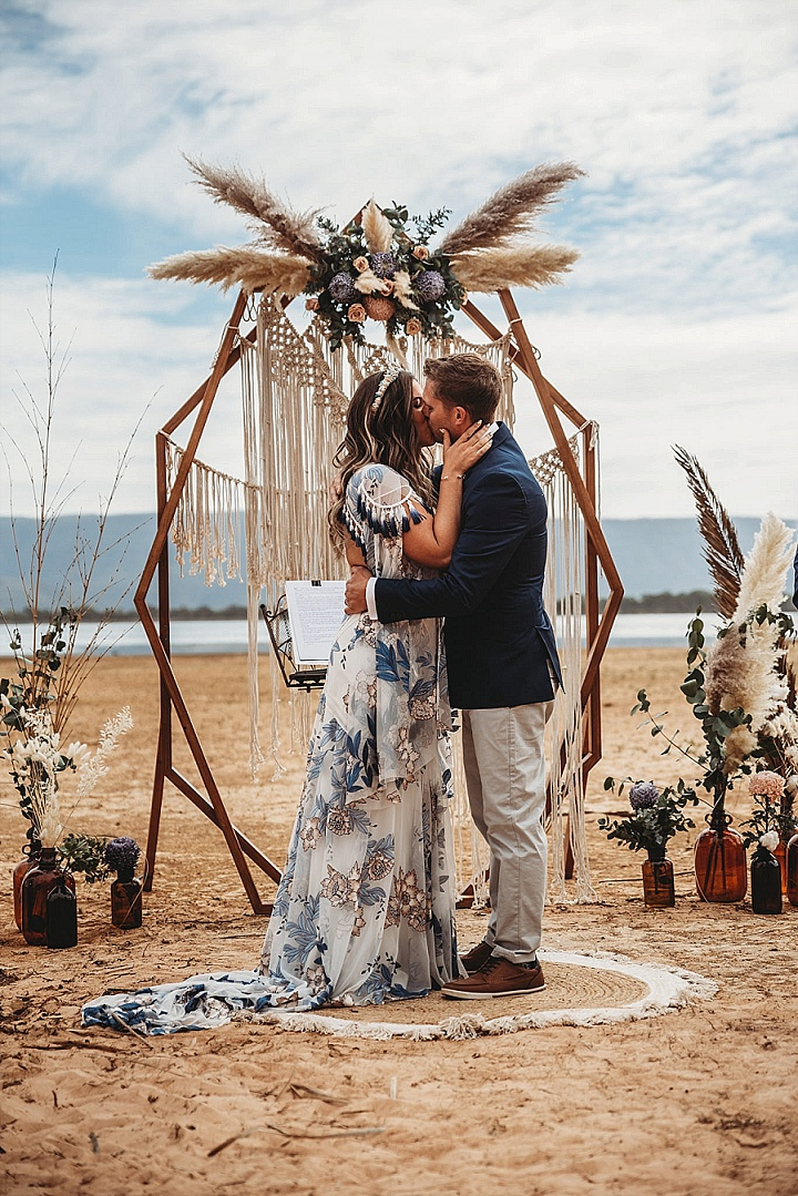 What is a Boho Wedding and How to Have It?