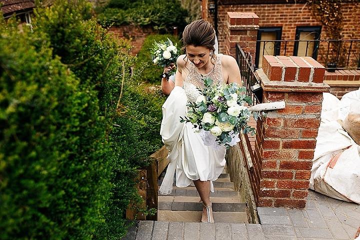 Dani and Jo's Intimate Micro Wedding in Oxfordby Paul Joseph Photography