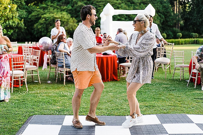 First Dance Songs To Avoid On Your Wedding Day