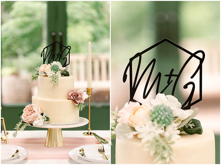 Manisha and Greg's Two Part Pastel Greenhouse Elopement by Sheena Shahangian Photography