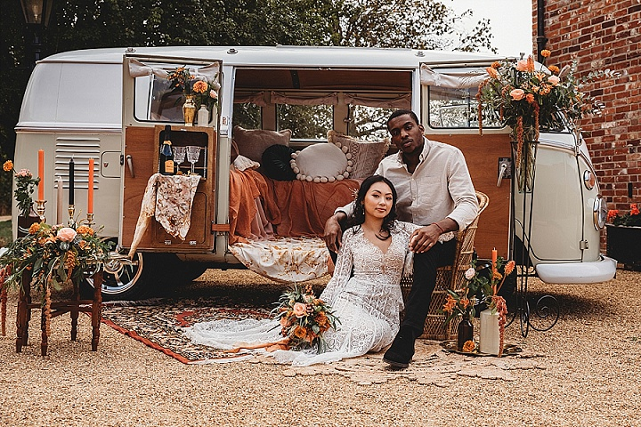 Something Old - How To Create A Vintage Wedding Theme
