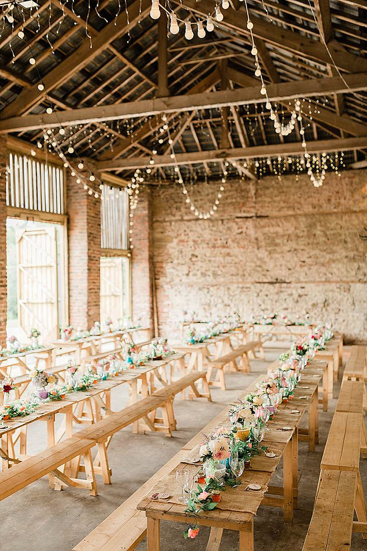 Ask The Experts: 6 Things to Look For When Choosing a Wedding Reception Venue