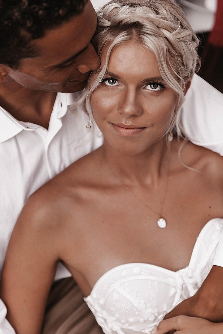 Bridal Style: Top 7 Wedding Makeup Trends of 2021