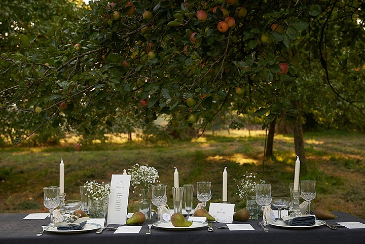 Top 10 Tips For Creating Your Wedding Table Decorations by Atelier Rosemood