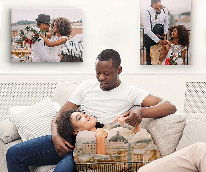 10 Essential Tips for Printing Wedding Photos (+ a 50% Discount Code on Wall Art!)