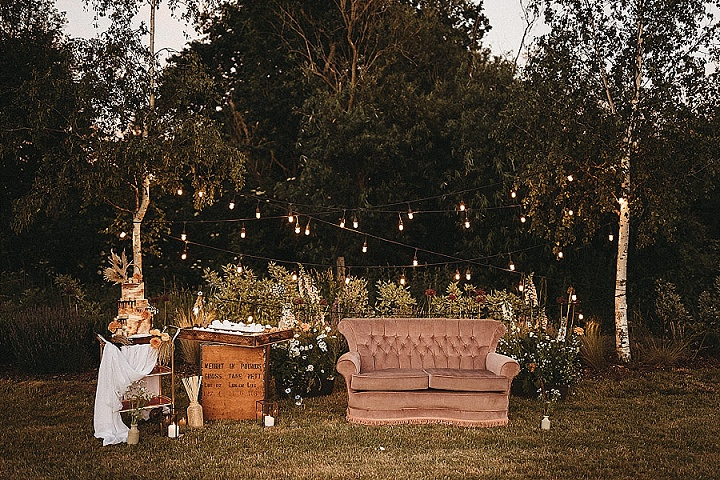Ask The Experts: 5 Eco Ideas For A Zero Waste Wedding