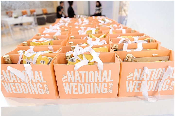 The National Wedding Show is Back!! - We Have 25 Pairs of Tickets to Give Away!